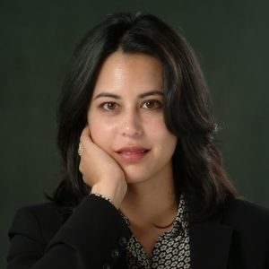 Please join us in welcoming new MET director Dr. Samia Khan!
